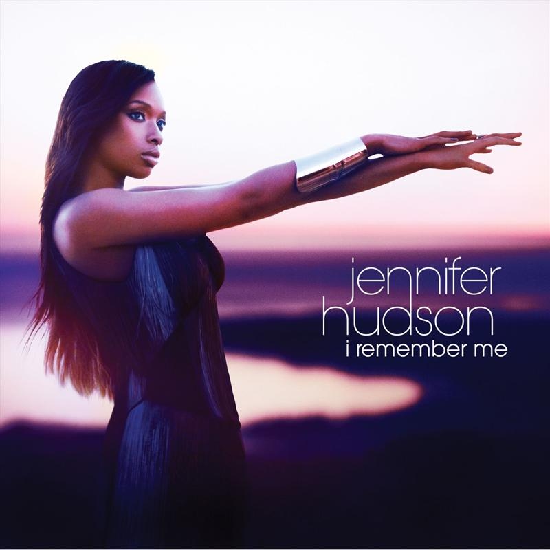 I Remember Me | CD