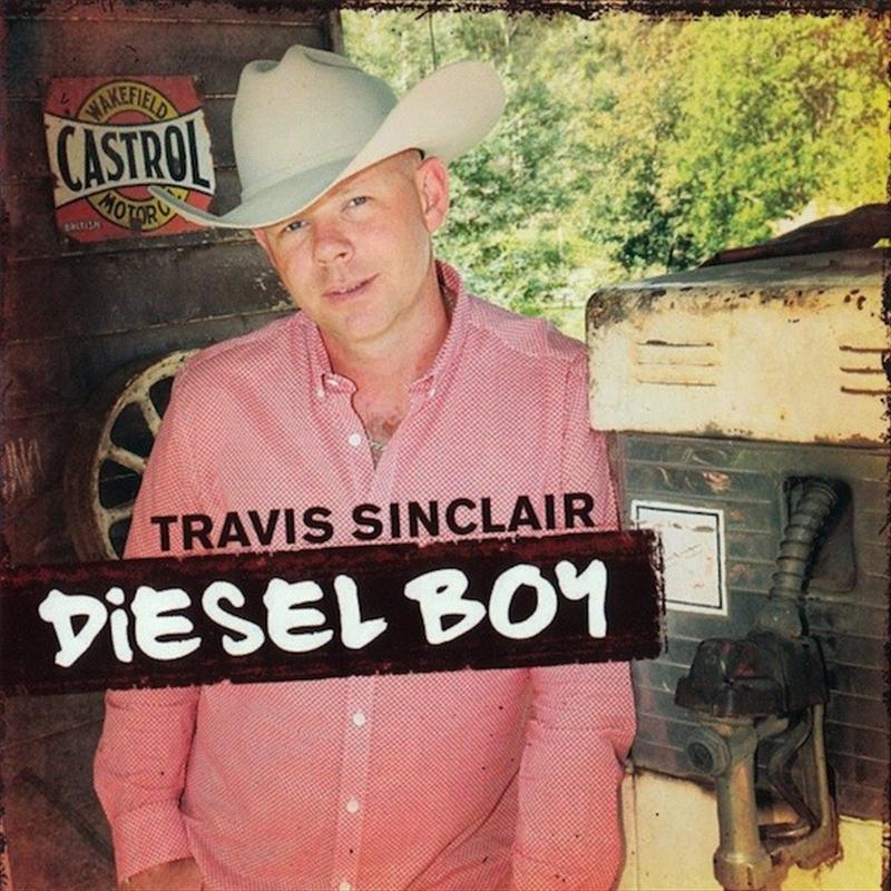 Diesel Boy | CD