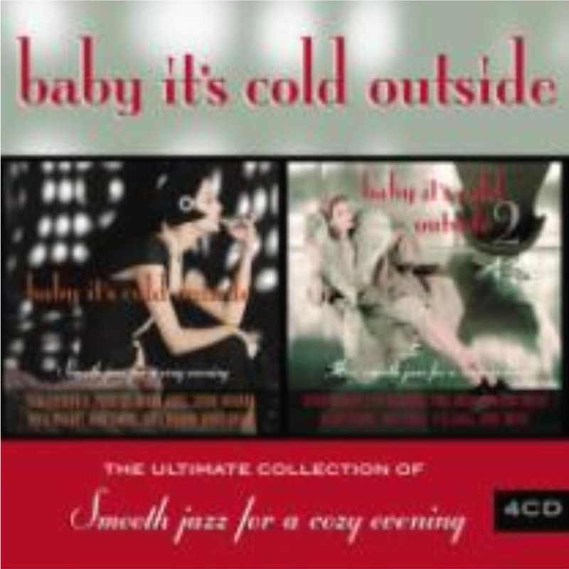 Baby It's Cold Outside Vol 1&2 | CD