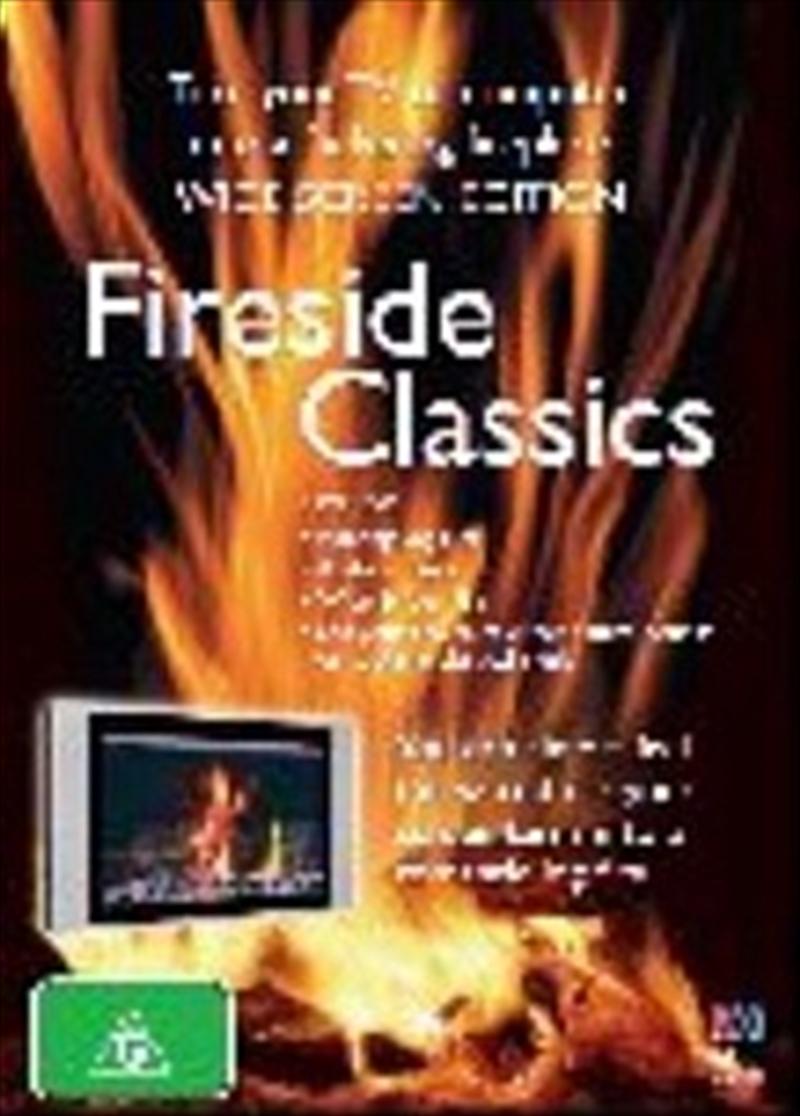 Fireside Classics | DVD