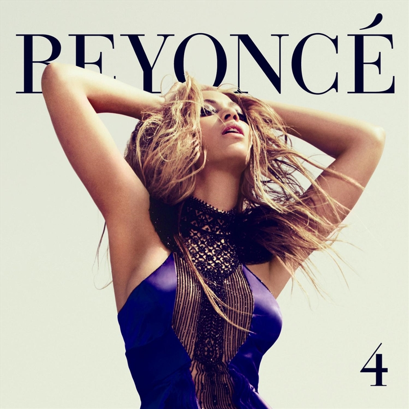 4: Deluxe Edition | CD