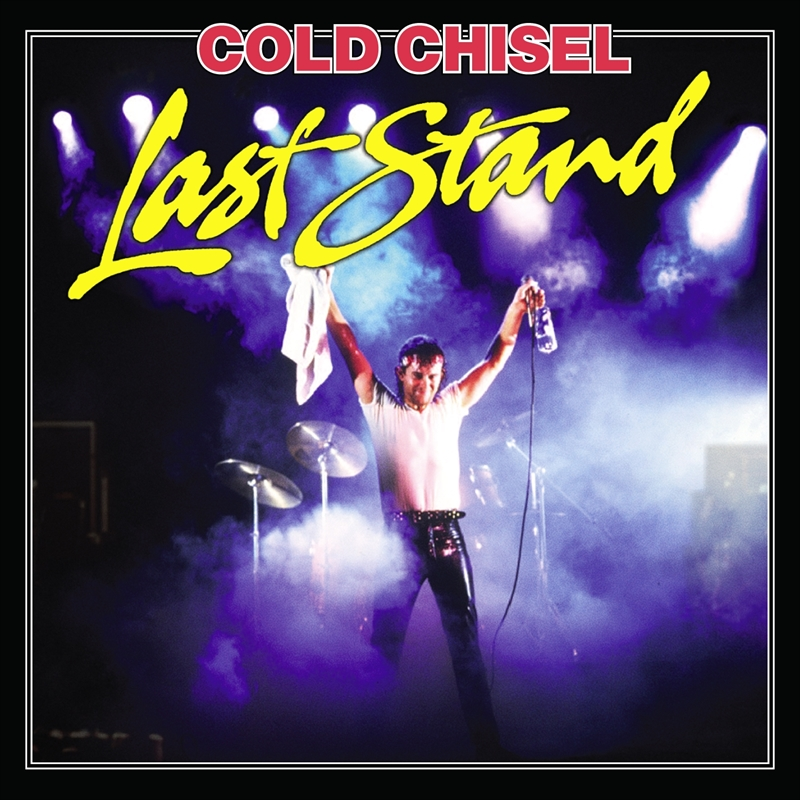 Last Stand: 2011 Remastered Collector's Edition