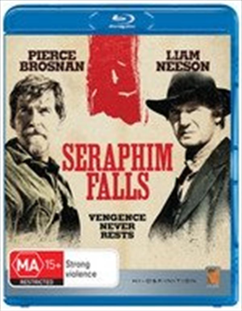 Seraphim Falls | Blu-ray