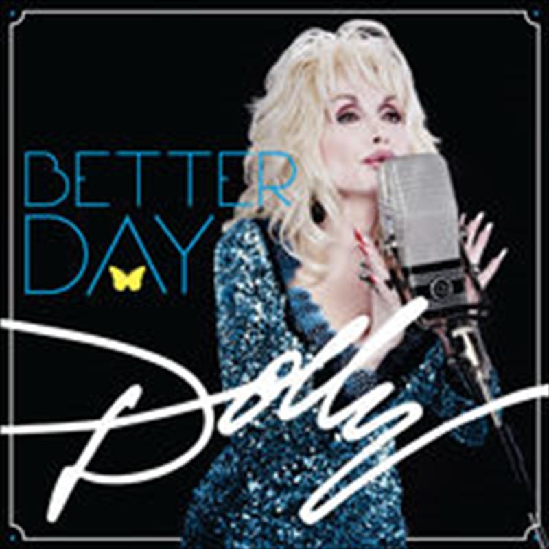Better Day | CD