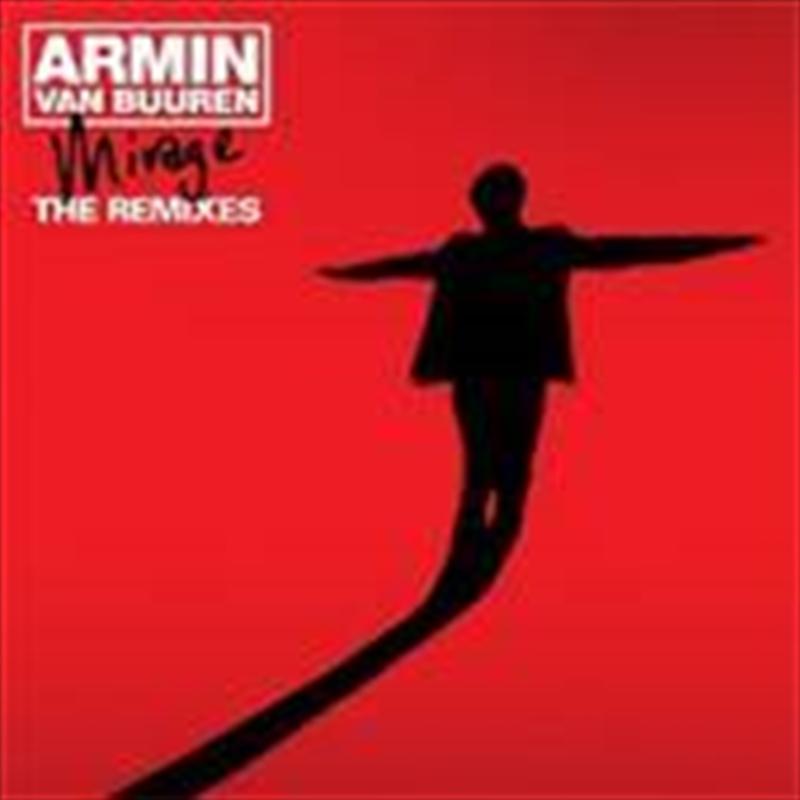Mirage: The Remixes