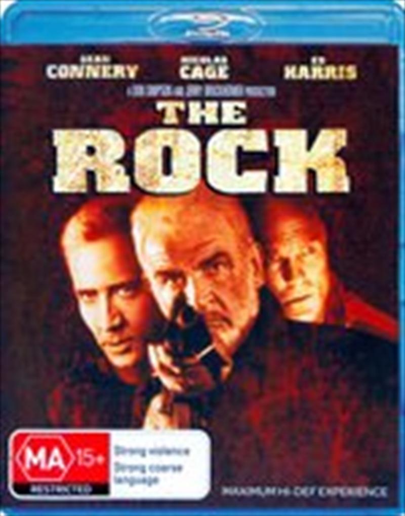 Rock | Blu-ray