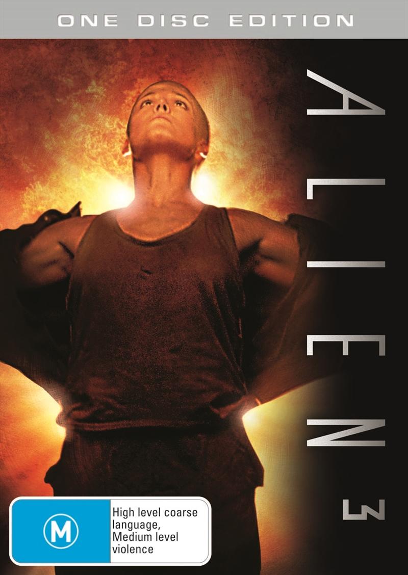Alien 3 | DVD
