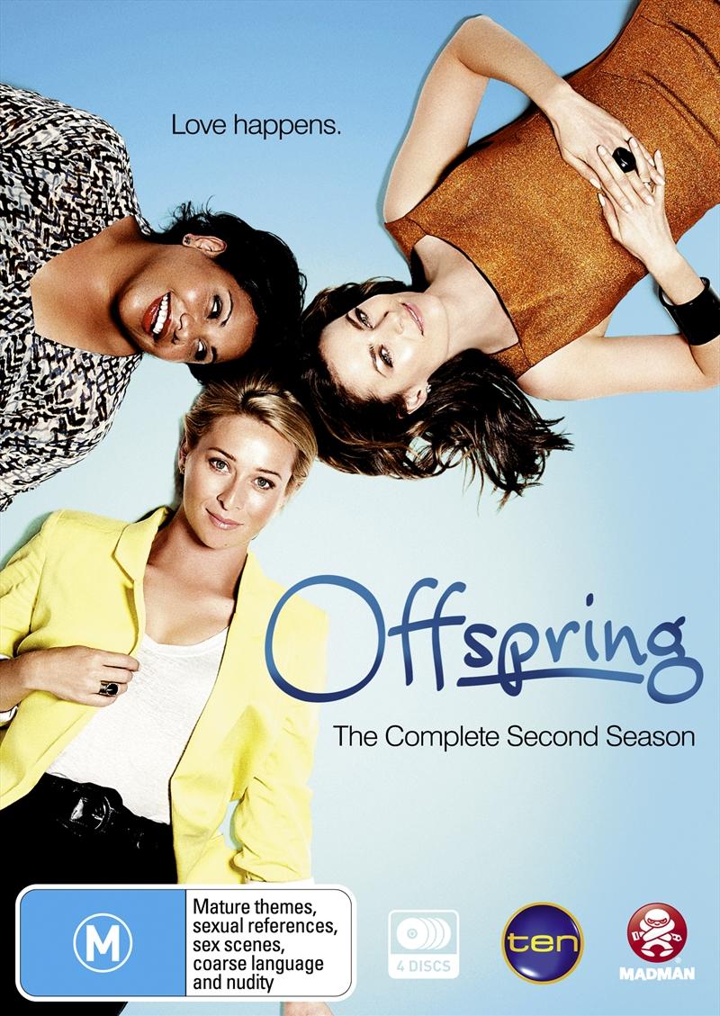 Offspring; S2