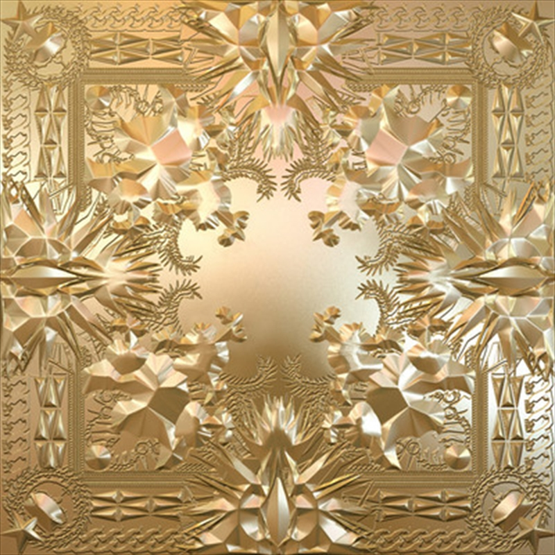 Watch The Throne: Deluxe Edition | CD