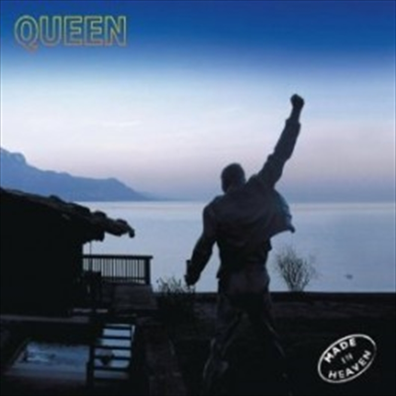 Made In Heaven | CD