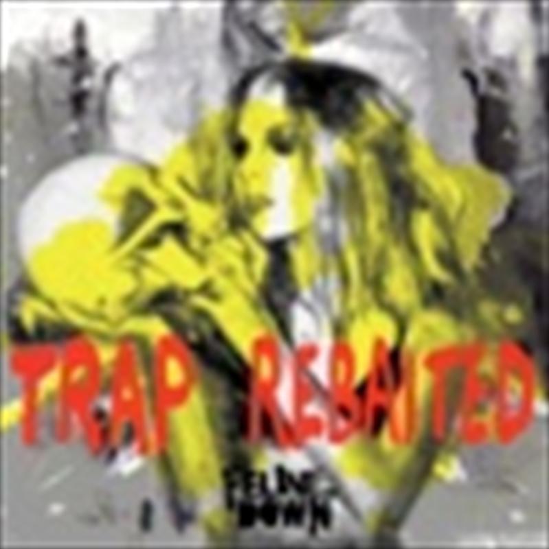 Trap Rebated   CD
