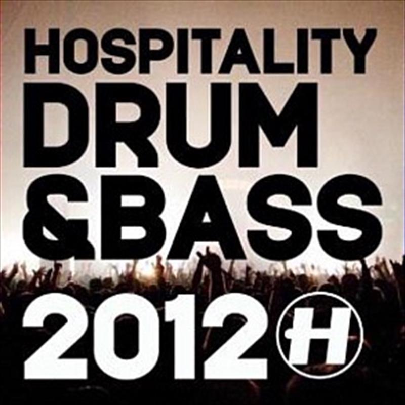 Hospitality 2012   CD