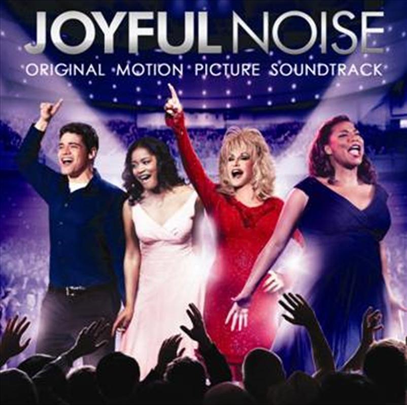Joyful Noise | CD