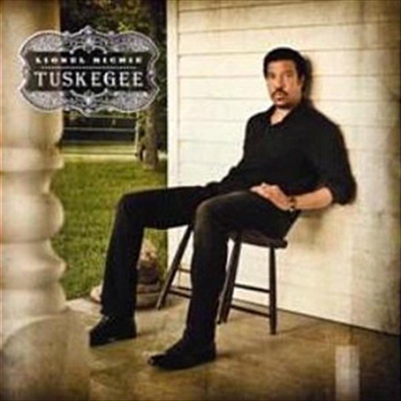 Tuskegee | CD