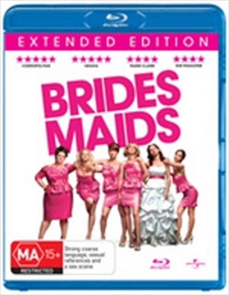 Bridesmaids | Blu-ray
