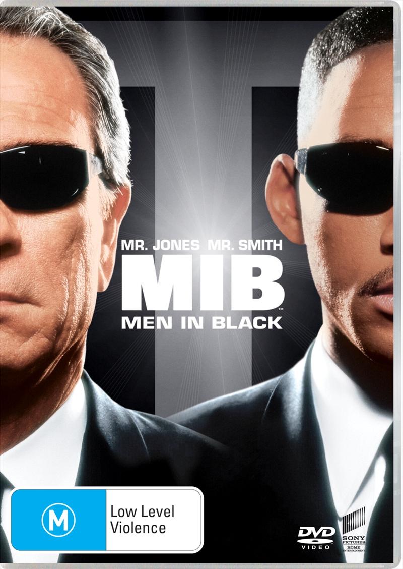 Men In Black | DVD