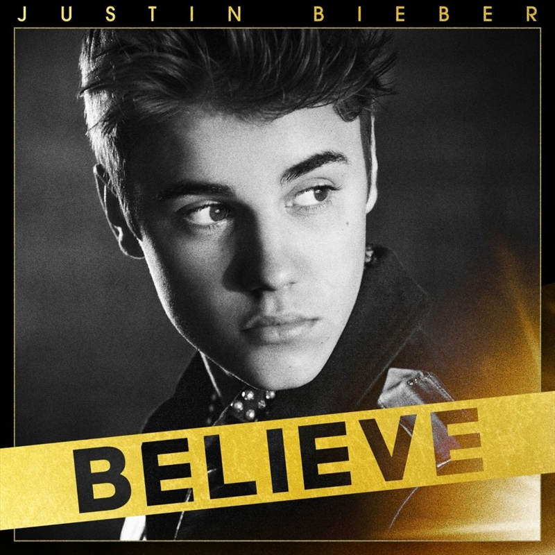 Believe | CD
