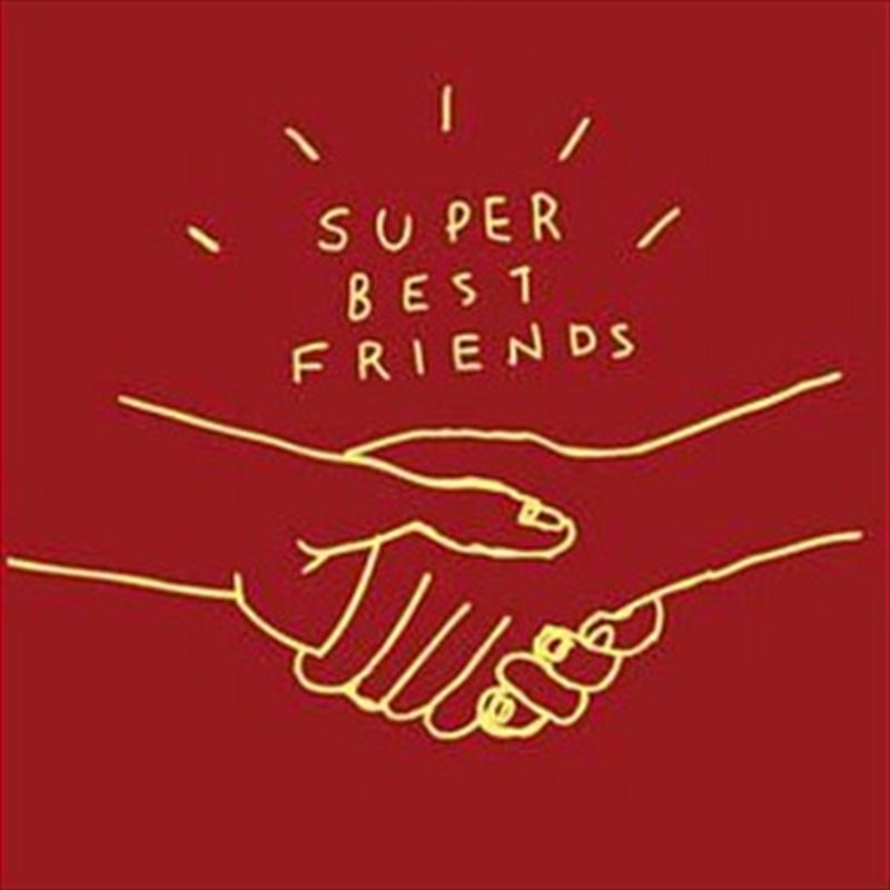 Handshake: EP   CD