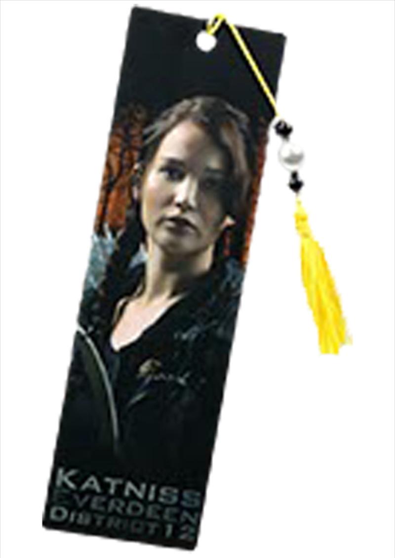 Katniss Bookmark | Accessories