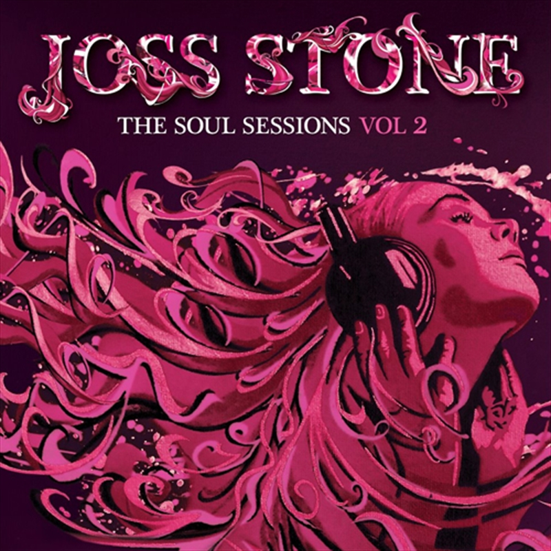 Soul Sessions; V2: Deluxe Edition