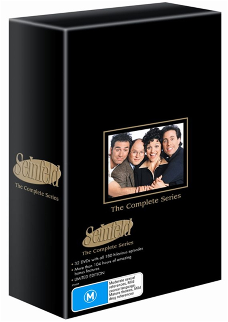 Seinfeld - Complete Collection | DVD