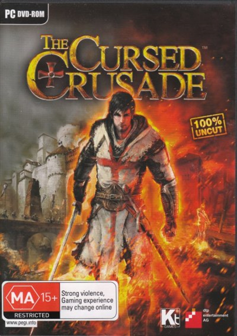 Cursed Crusade | PC