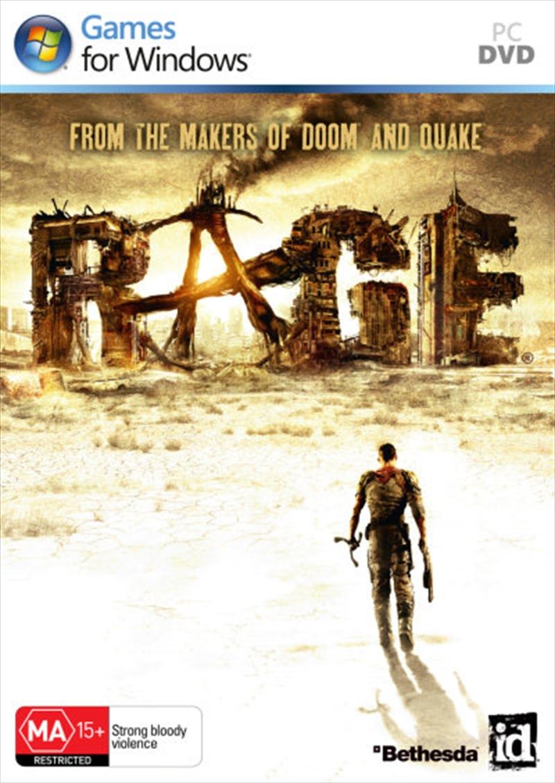 Rage | PC