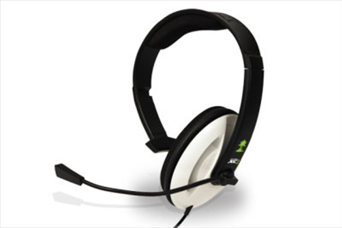 Turtle Beach Ear Force XC1 | Games