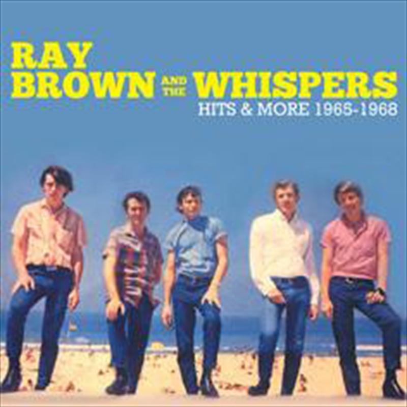 Hits & More 1965-1968   CD