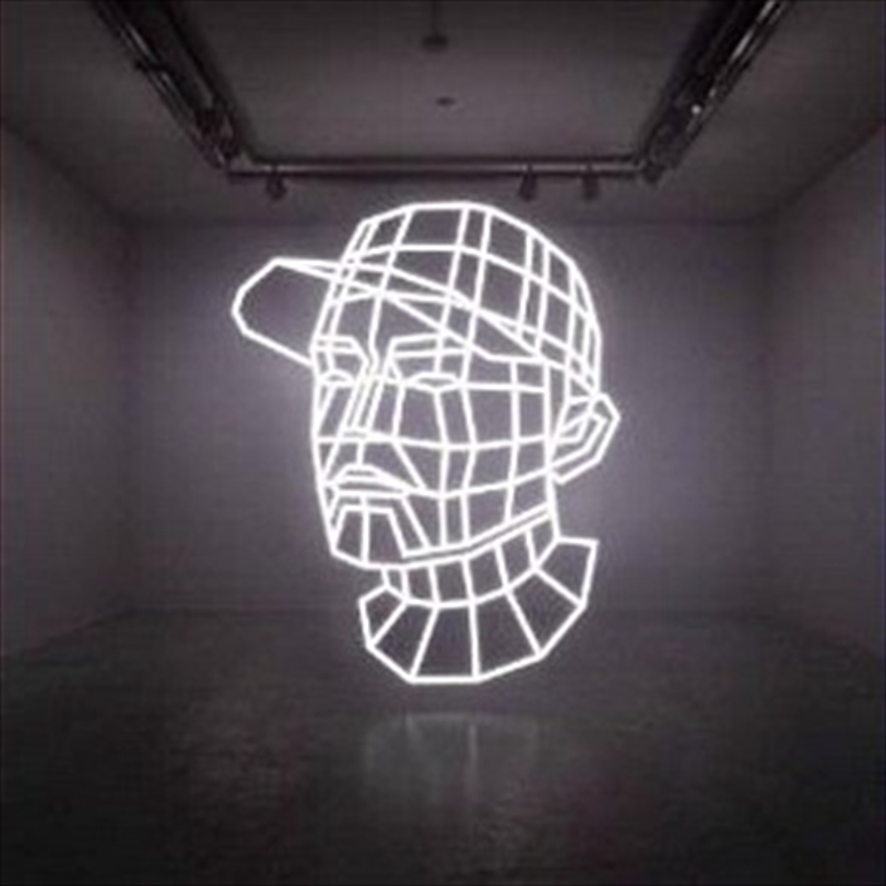 Reconstructed: Best of DJ Shadow (Deluxe Edition) | CD
