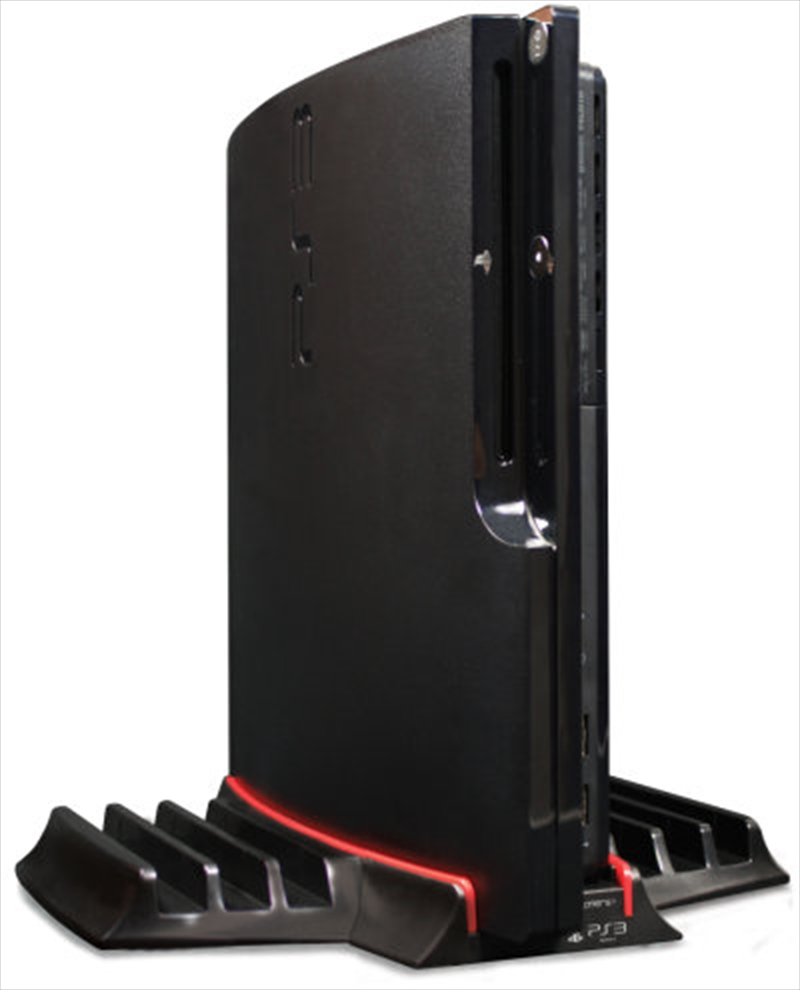 4GAMERS Vertical Stand and Game Storage Accessories