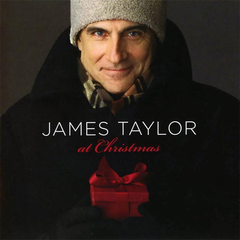 At Christmas | CD