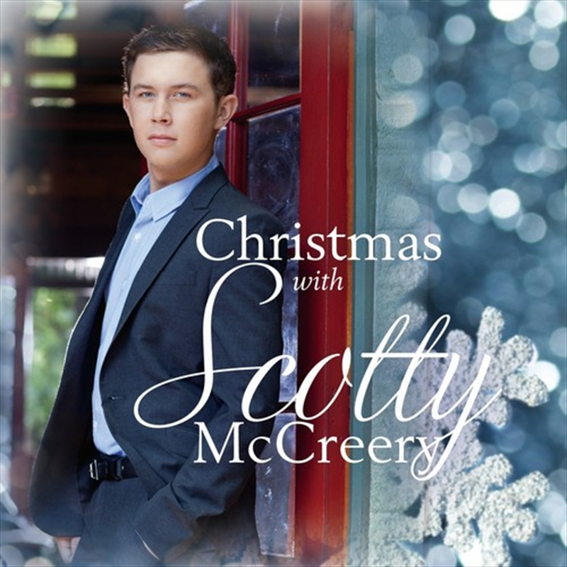 Christmas With Scotty McCreery | CD