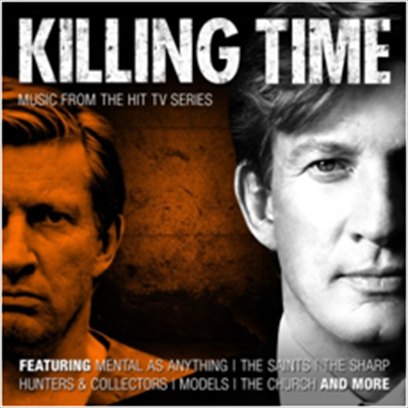 Killing Time | CD