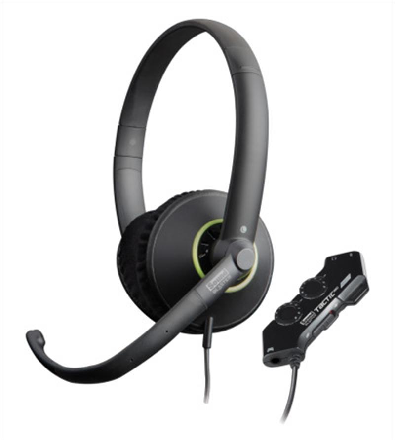 Sound Blaster Tactic 360 Ion | XBox 360
