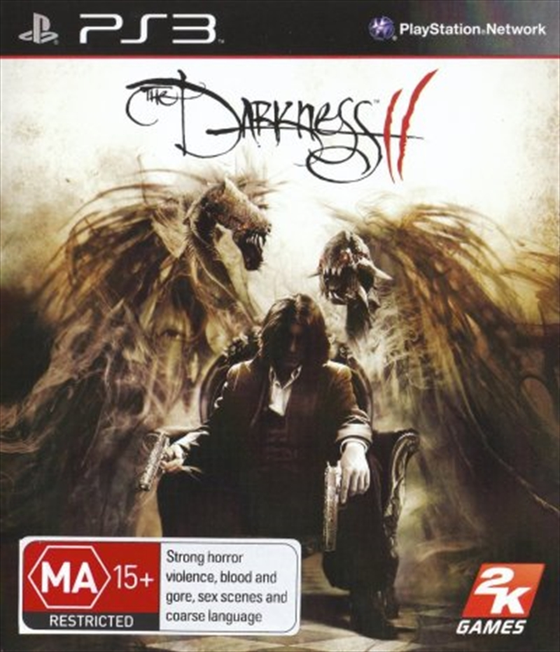 Darkness 2 | PlayStation 3