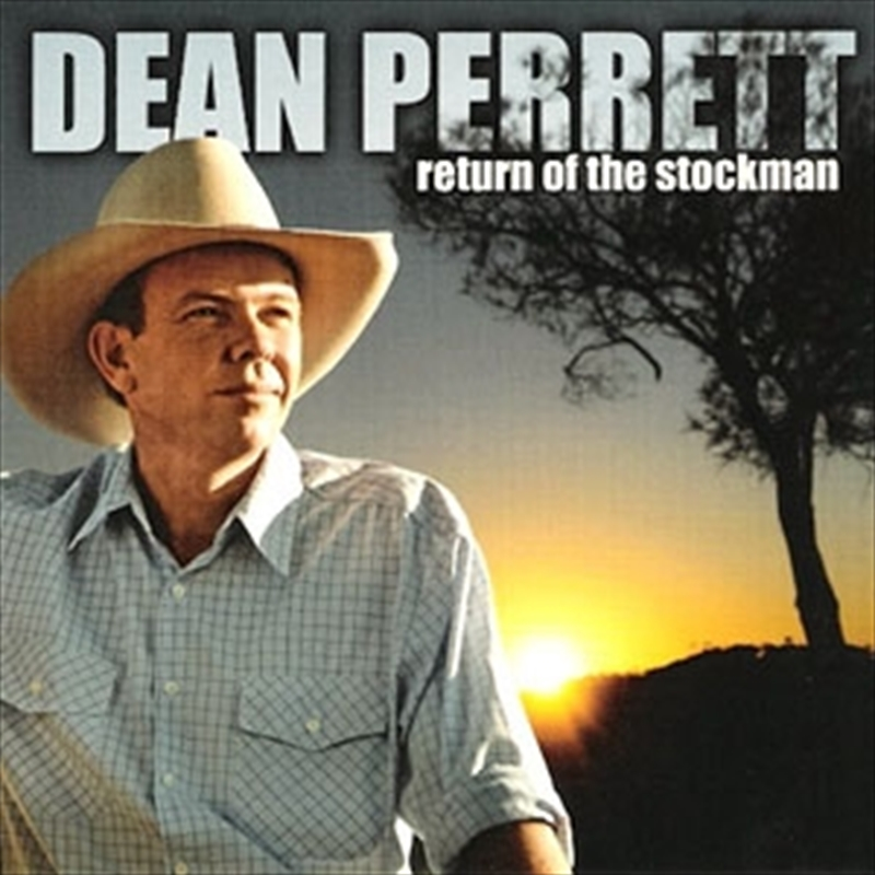 Return Of The Stockman | CD