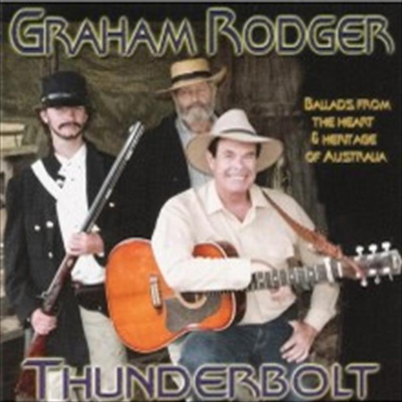 Thunderbolt   CD