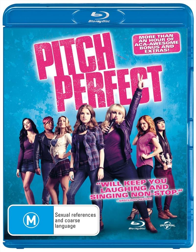 Pitch Perfect | Blu-ray