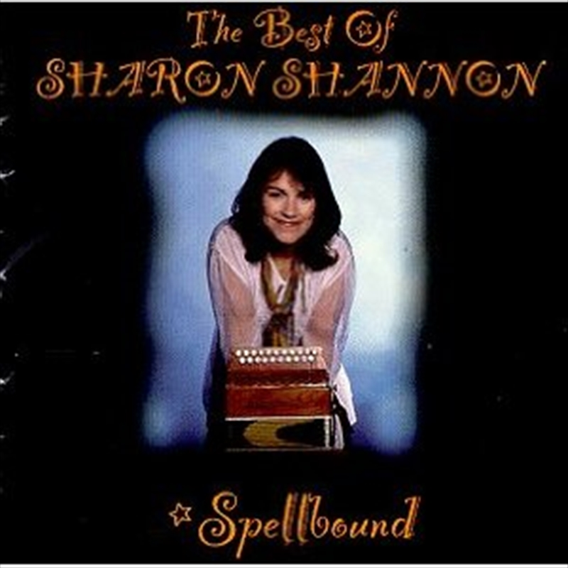 Spellbound: The Best Of | CD