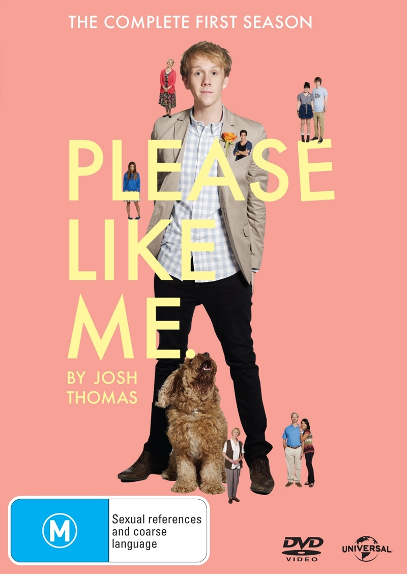 Please Like Me - Season 1 | DVD