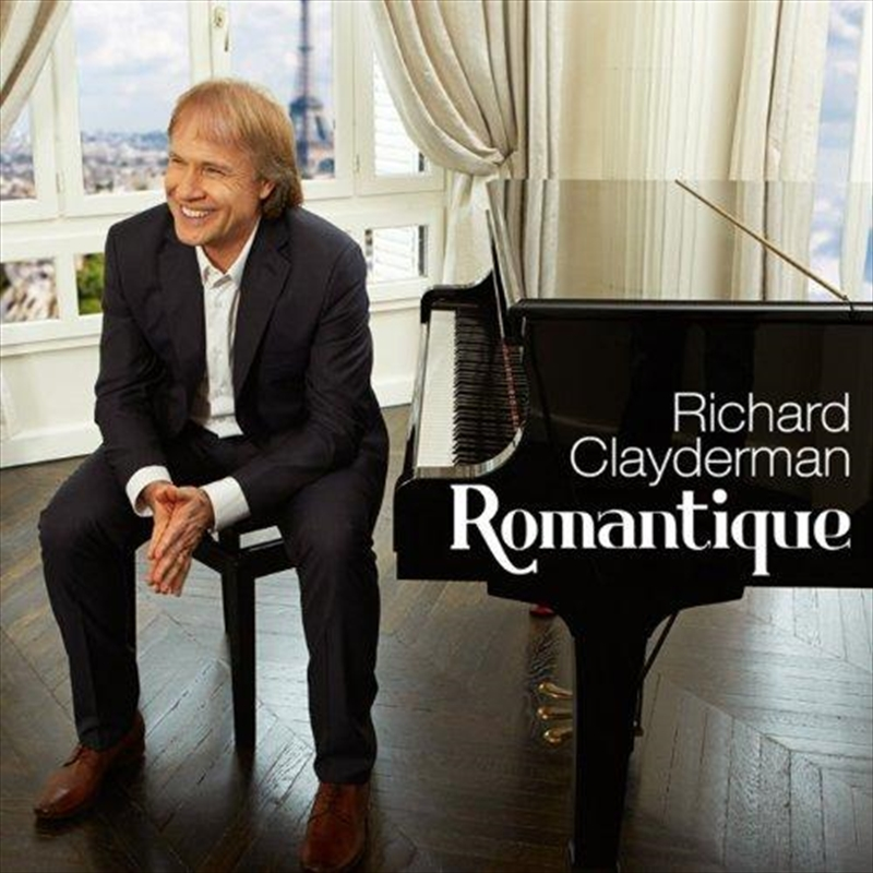 Romantique | CD