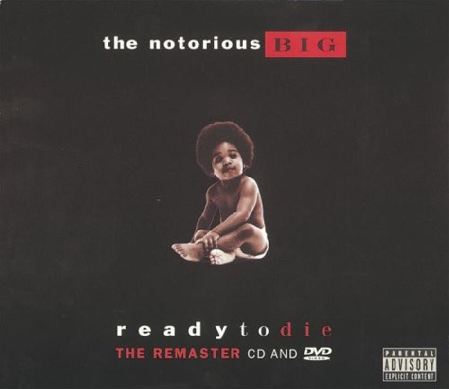 Ready To Die | CD