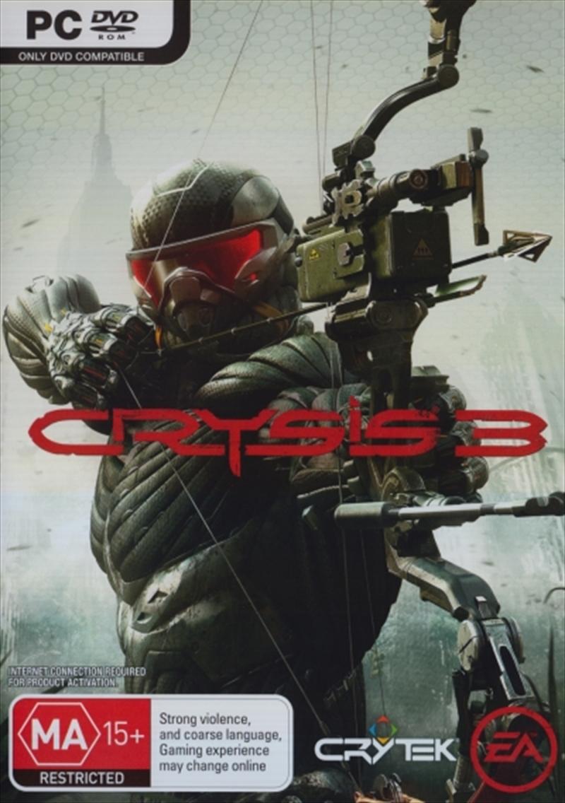 Crysis 3 | PC