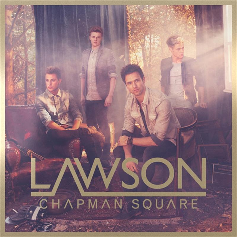 Chapman Square: Deluxe Edition