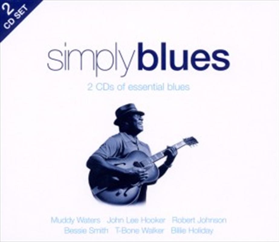 Simply Blues | CD