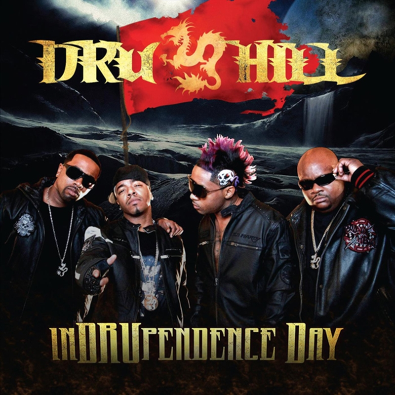 Indrupendence Day | CD