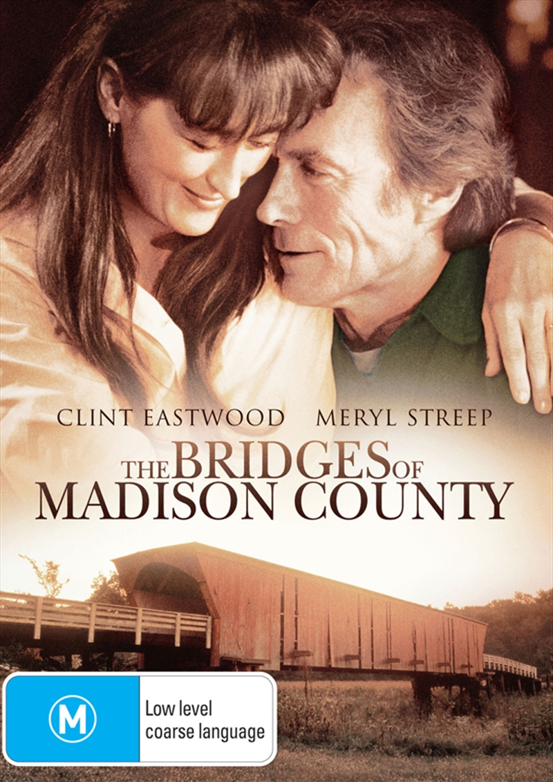 Bridges Of Madison County | DVD