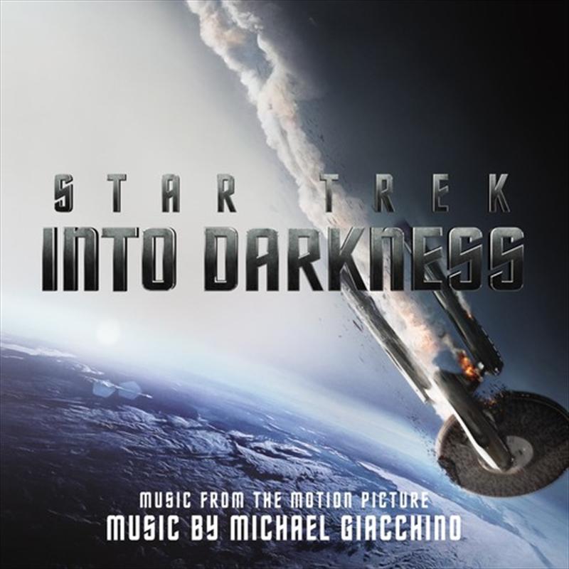 Star Trek Into Darkness (Import) | CD