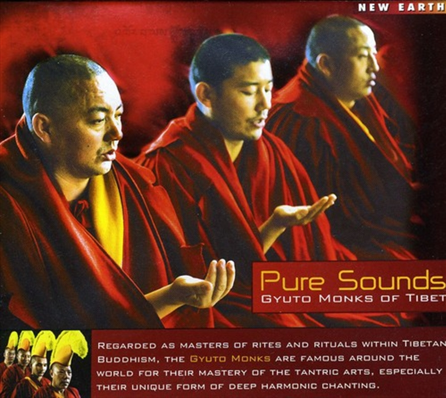 Pure Sounds | CD